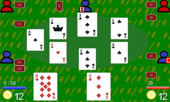 88 Card Game screenshot 3