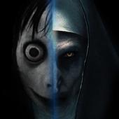Scary Nun vs Momo - Horror Game icon