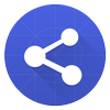 4 Share Apps - Para transferir icono