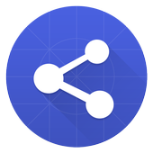 4 Share Apps - File Transfer icon