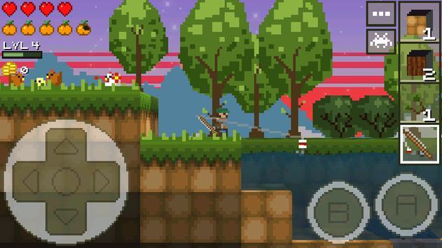 LostMiner screenshot 3