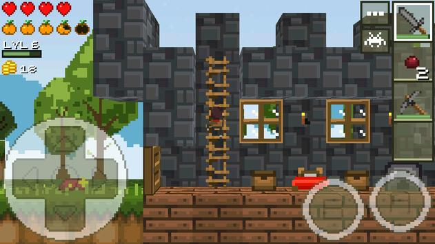 LostMiner screenshot 4