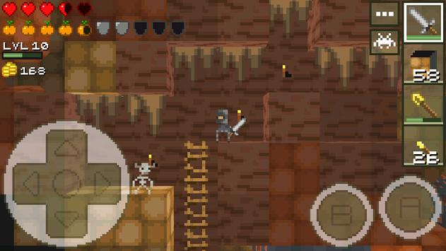 LostMiner apk screenshot