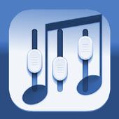 FXMusic Audio Player Karaoke icon