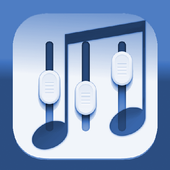FXMusic Audio Player Karaoke icon