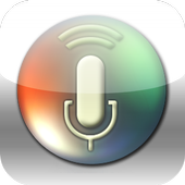 Speech to Text Translator TTS icon