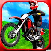 Motocross Beach Jumping Stunts icon