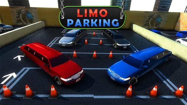 Classic Luxury Limo Parking apk screenshot