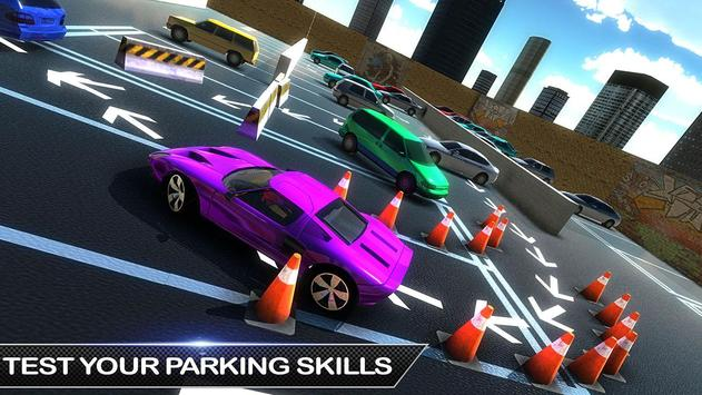 Dr Parking Master 2017 apk screenshot