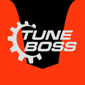 TuneBoss Manager icon