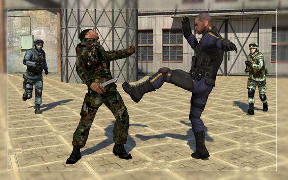 Commando Assassin Elite Spy 3D screenshot 7