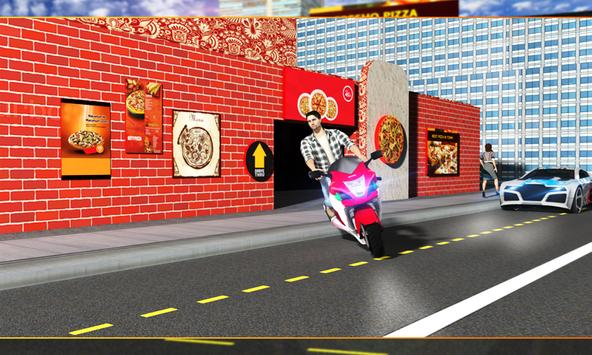 Pizza Delivery Boy 2017 apk screenshot