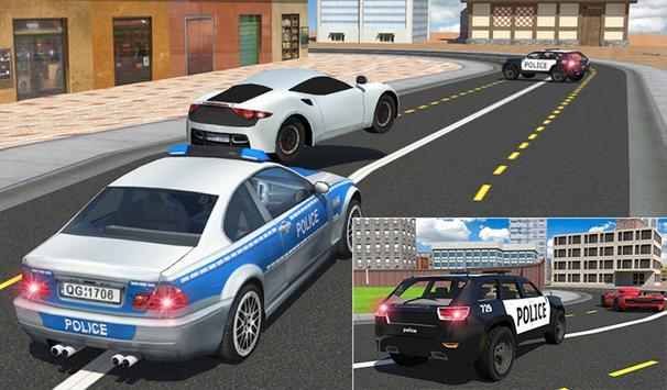 Police vs Robbers Car Theft screenshot 12