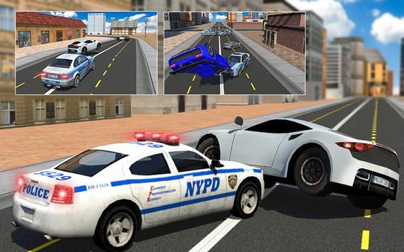 Police vs Robbers Car Theft screenshot 6