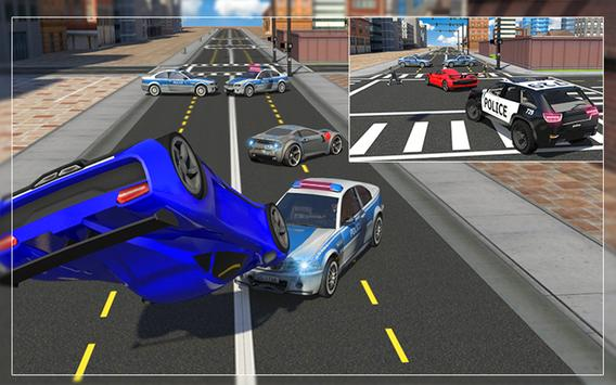 Police vs Robbers Car Theft screenshot 7