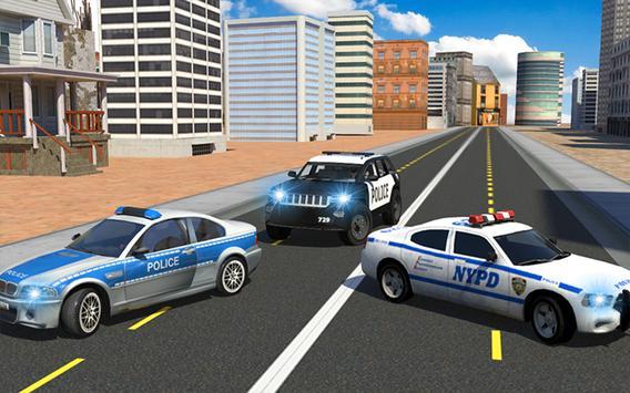 Police vs Robbers Car Theft screenshot 9