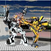 Robots War icon