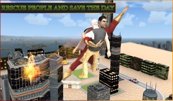 Superhero Defend City screenshot 10