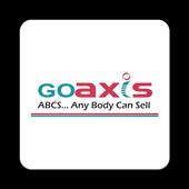 GoAxis Tracker icon