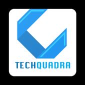 Tech Drive icon
