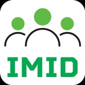IMID Visit icon