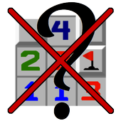 Guess-Free Minesweeper icon