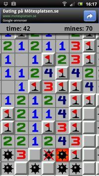 Guess-Free Minesweeper apk screenshot