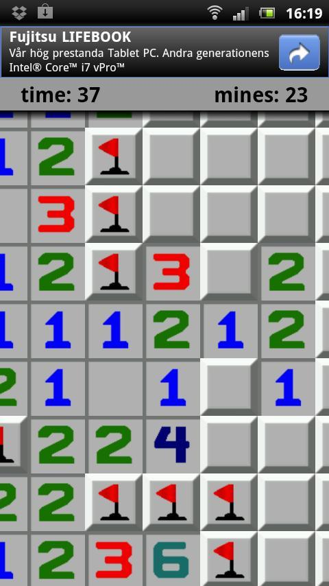 Guess-Free Minesweeper for Android - APK Download
