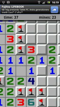 Guess-Free Minesweeper poster
