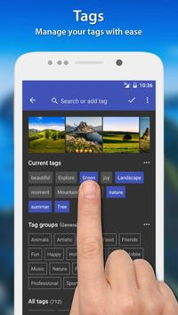 F-Stop Gallery apk screenshot