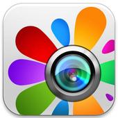 Edit Photo Pro & Frames Show icon