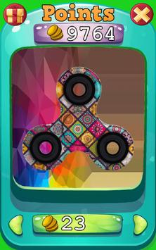 Fidget Mandala Spinner apk screenshot