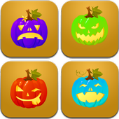 Find Main Pumpkin Halloween game icon