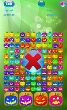 Find Main Pumpkin Halloween game apk screenshot