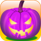 Halloween Ball icon