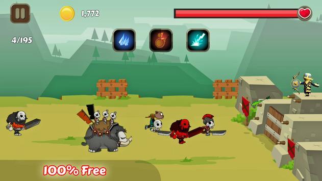 Tower Defense apk screenshot