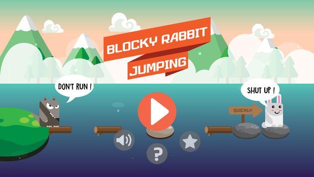 Evolution Rabbit Run - Run to The Jungle Temple 2 screenshot 3