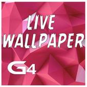 G4 Live Wallpaper abstracts icon