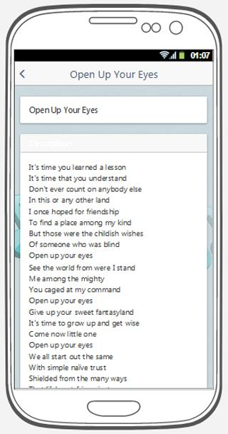 My Little Pony Best Songs Lyrics For Android Apk Download