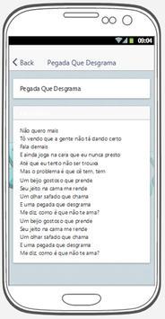 Naiara Azevedo  best songs & lyrics. screenshot 2