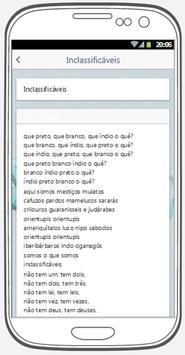 Arnaldo Antunes best songs & lyrics. screenshot 1