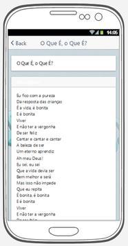 Gonzaguinha best songs & lyrics. screenshot 3