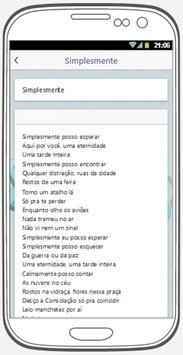 Pedro Mariano best songs & lyrics. screenshot 1