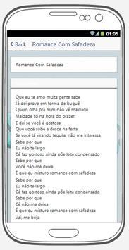 Wesley Safadão best songs & lyrics. poster