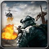 Modern Counter Terrorist War icon