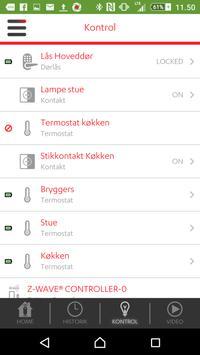 G4S Everhome™ apk screenshot