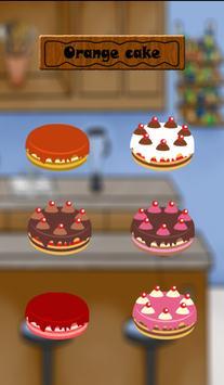 Creamy Cake Maker screenshot 8