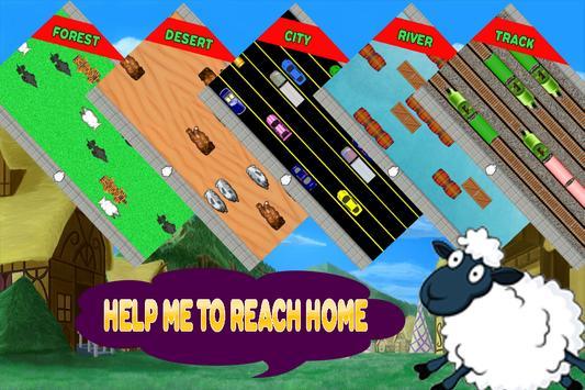 Speedy Sheep World screenshot 6