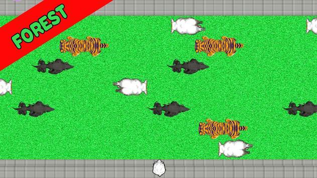 Speedy Sheep World screenshot 3