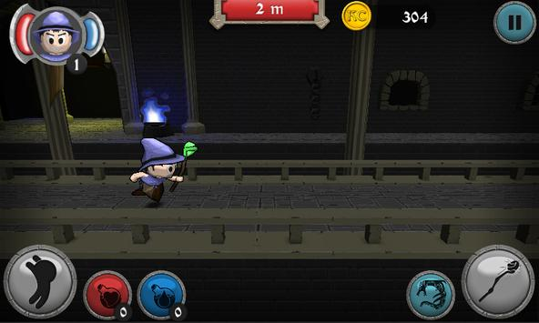 Kingdom Champs: Dungeon Runner screenshot 5